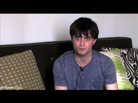 25 Times The Internet Fell In Love With Daniel Radcliffe Harry Potter Obsession Harry Potter Love Harry Potter Funny