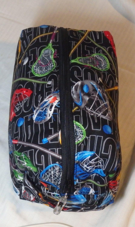 d365082a3c Lacrosse Toiletry Bag