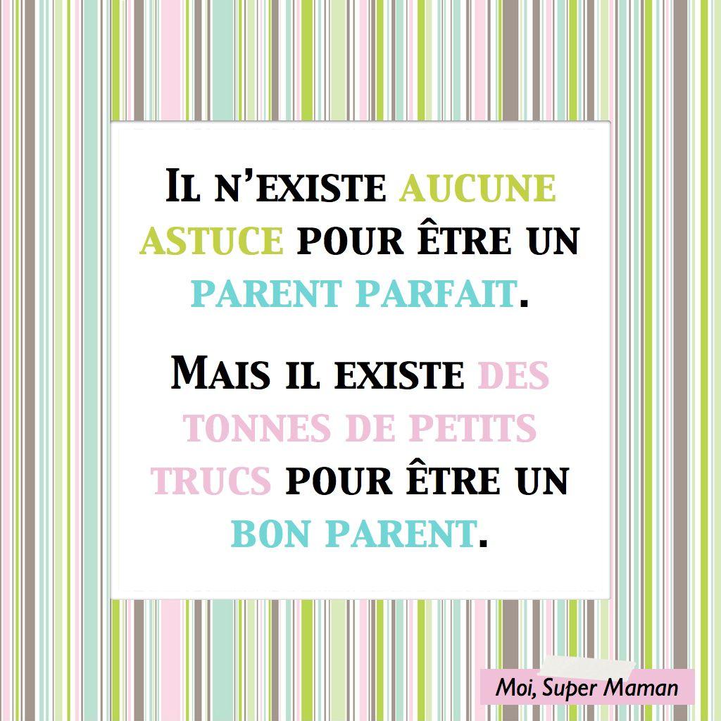 Pas De Recette Miracle Www Facebook Com Moisupermaman Parent Maman Enfant