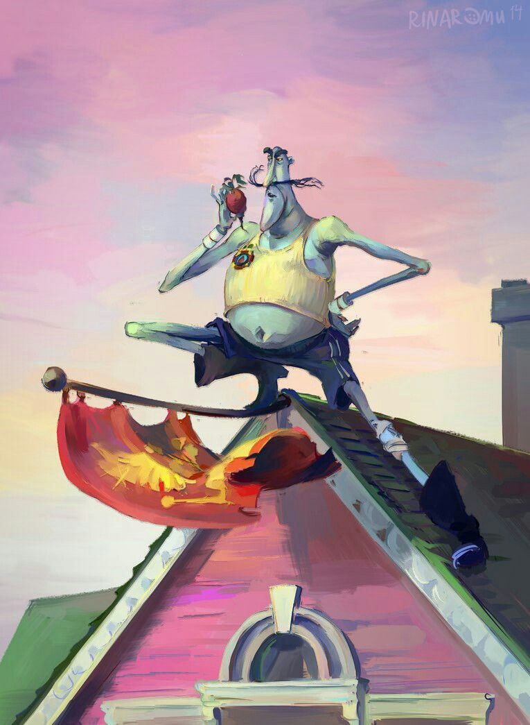 Mr Bobinsky Coraline Coraline Aesthetic Coraline Jones