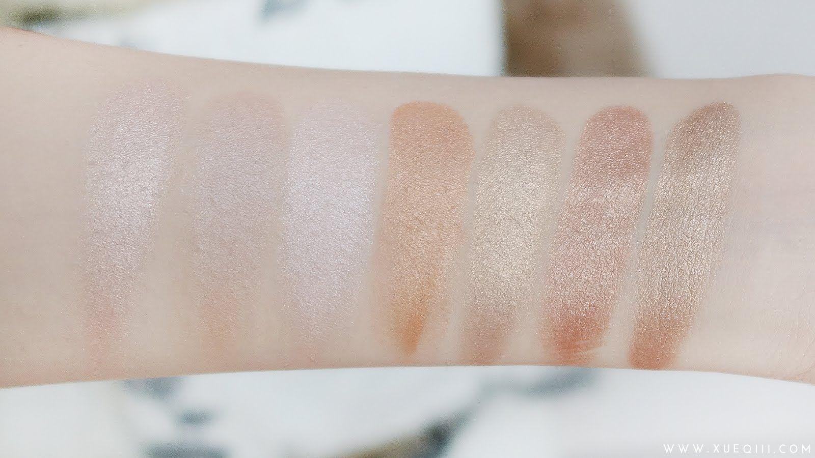 My Makeup Stash Makeup revolution highlighters, Makeup