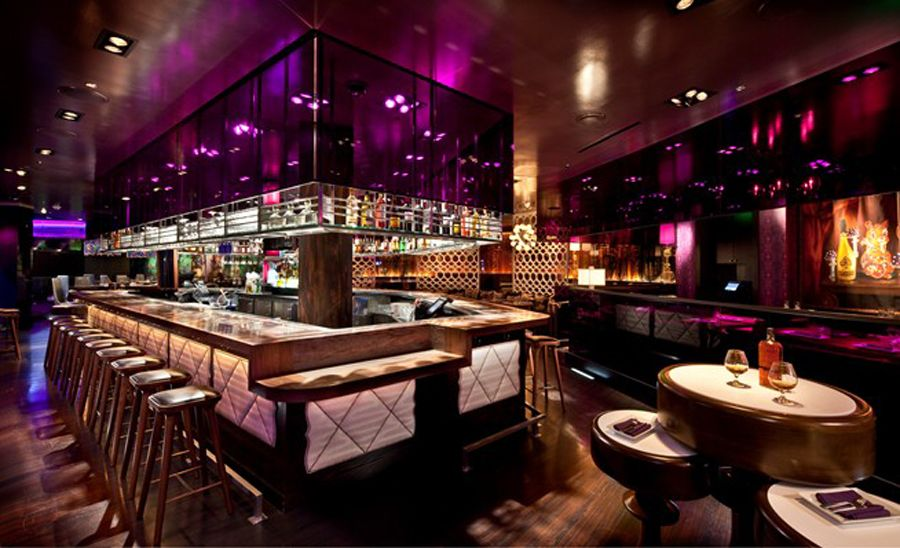Best Interior Designs Inspired By Luxury Restaurants Small