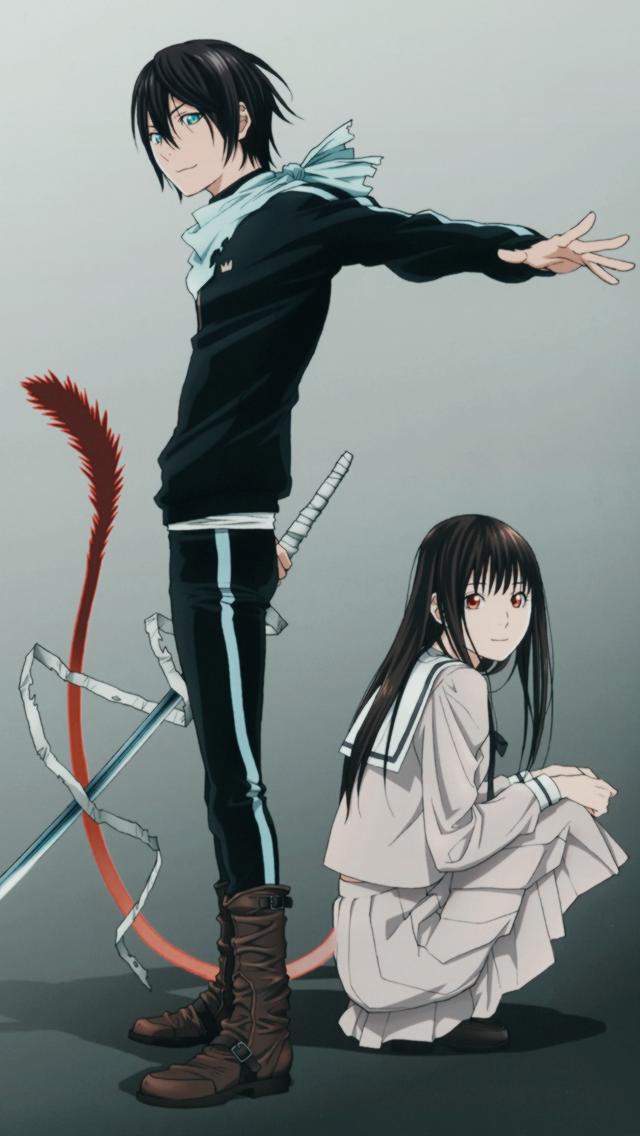 Noragami Anime noragami