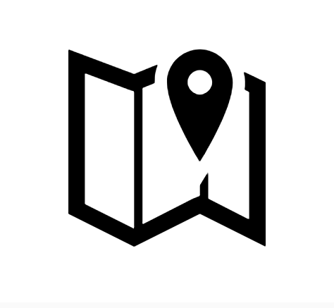 Map Marker Icon in Android Style This Map Marker icon has