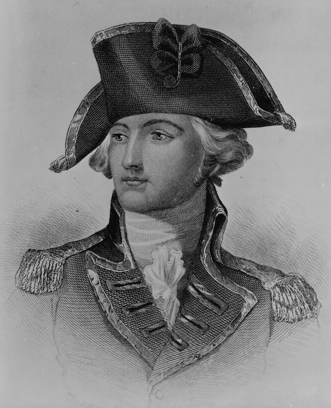 The Life Of Benedict Arnold Essay Sample