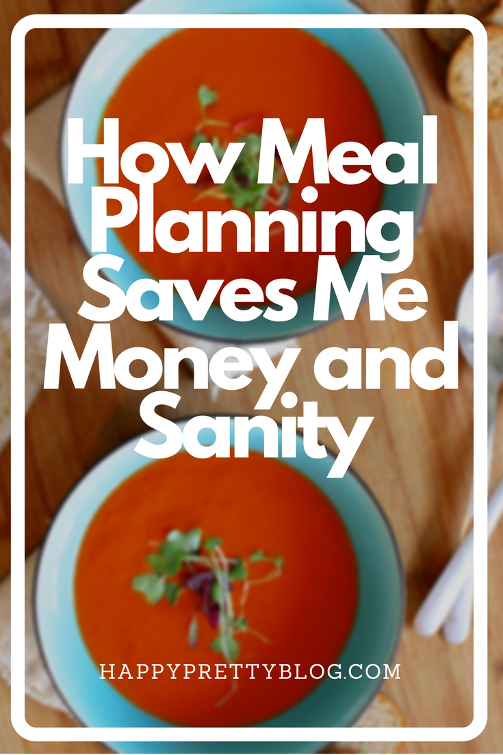 Meal Planning is definitely a game changer when it comes to saving money and stress in the kitchen. Learn all about this secret meal planning weapon!