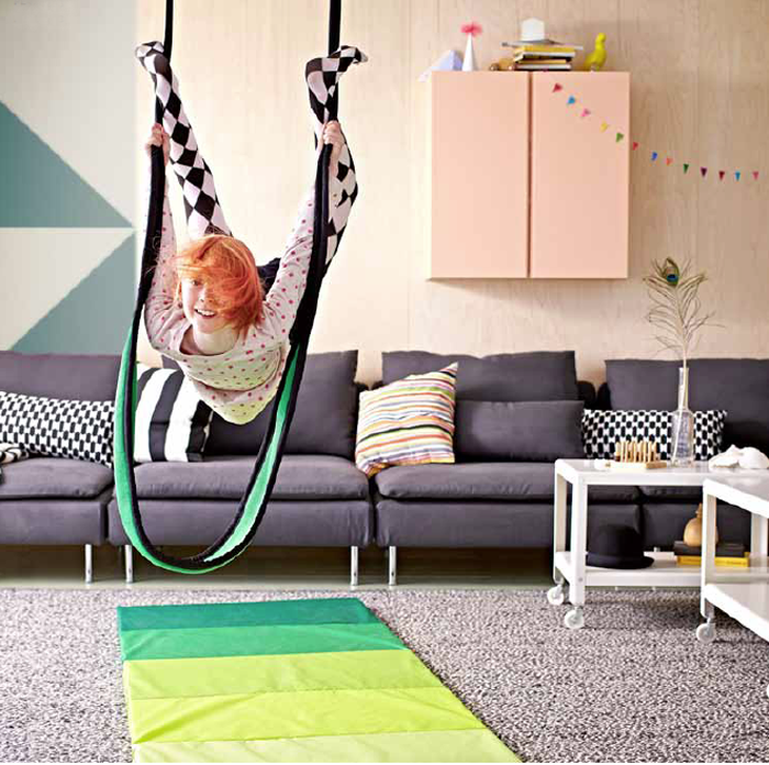 poppytalk pinterest salle de jeux salle et maison. Black Bedroom Furniture Sets. Home Design Ideas
