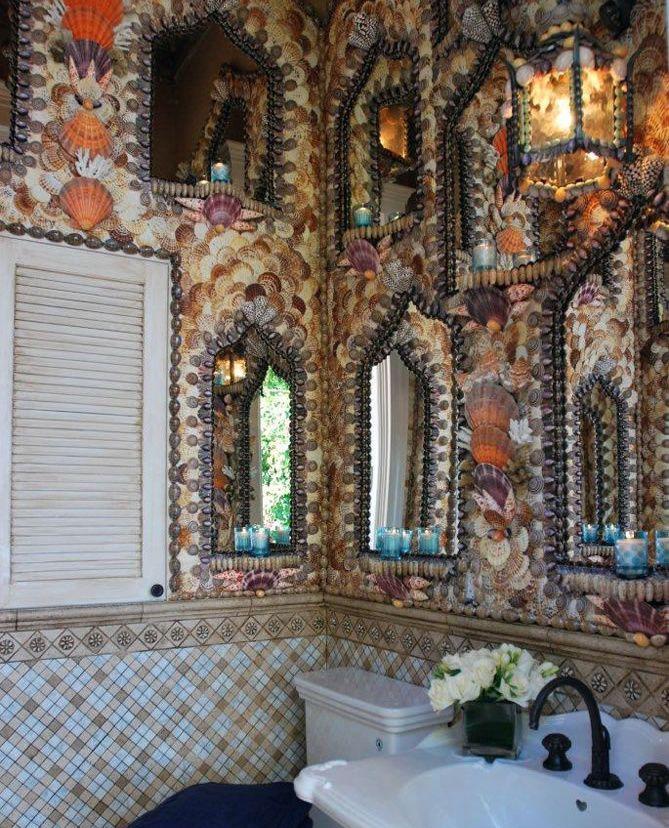 Bohemian bathroom   boho, gypsy, hippie decor   Pinterest ...