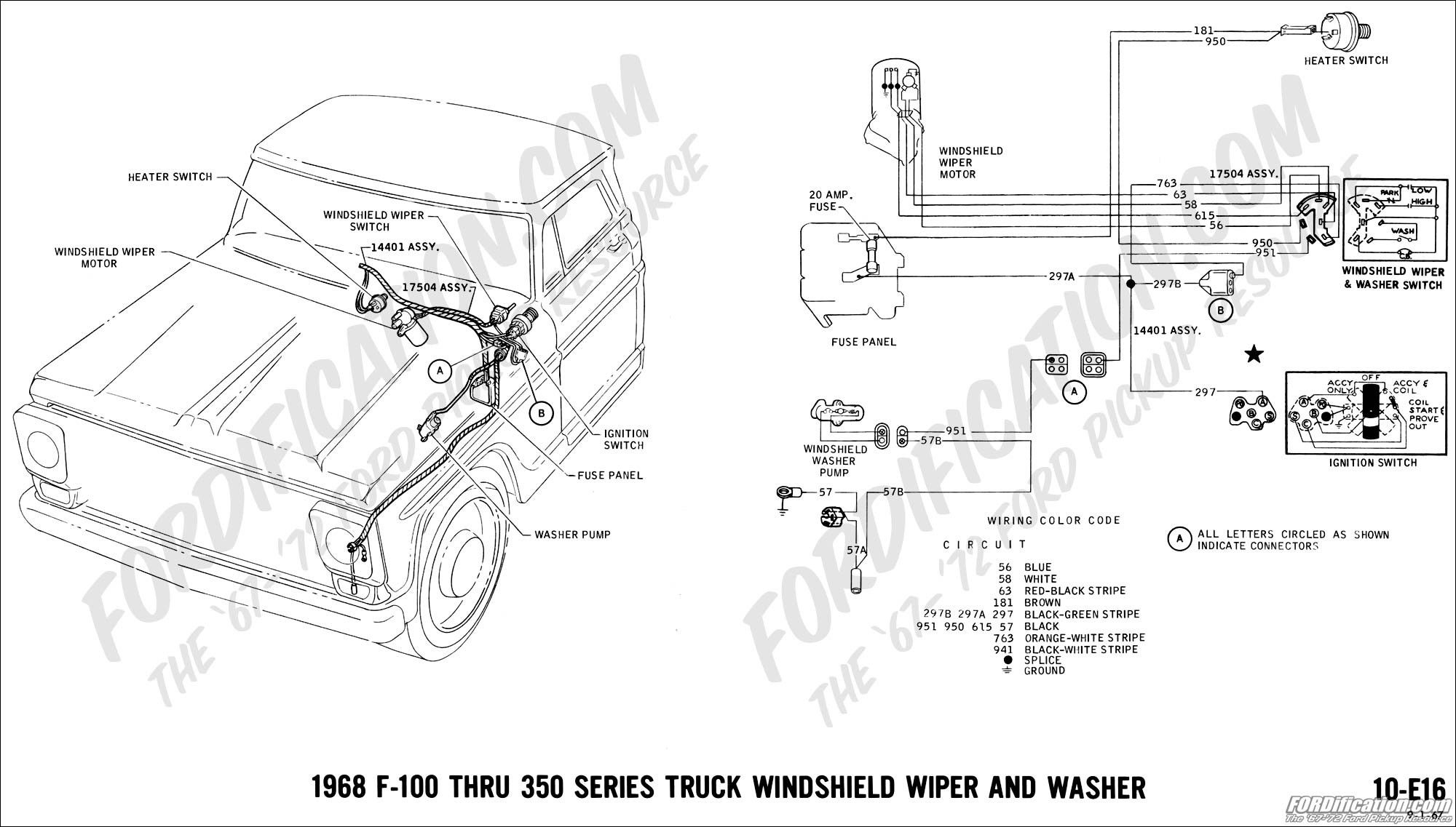Lovely Alternator Wiring Diagram Ford Ranger  Diagrams  Digramssample  Diagramimages