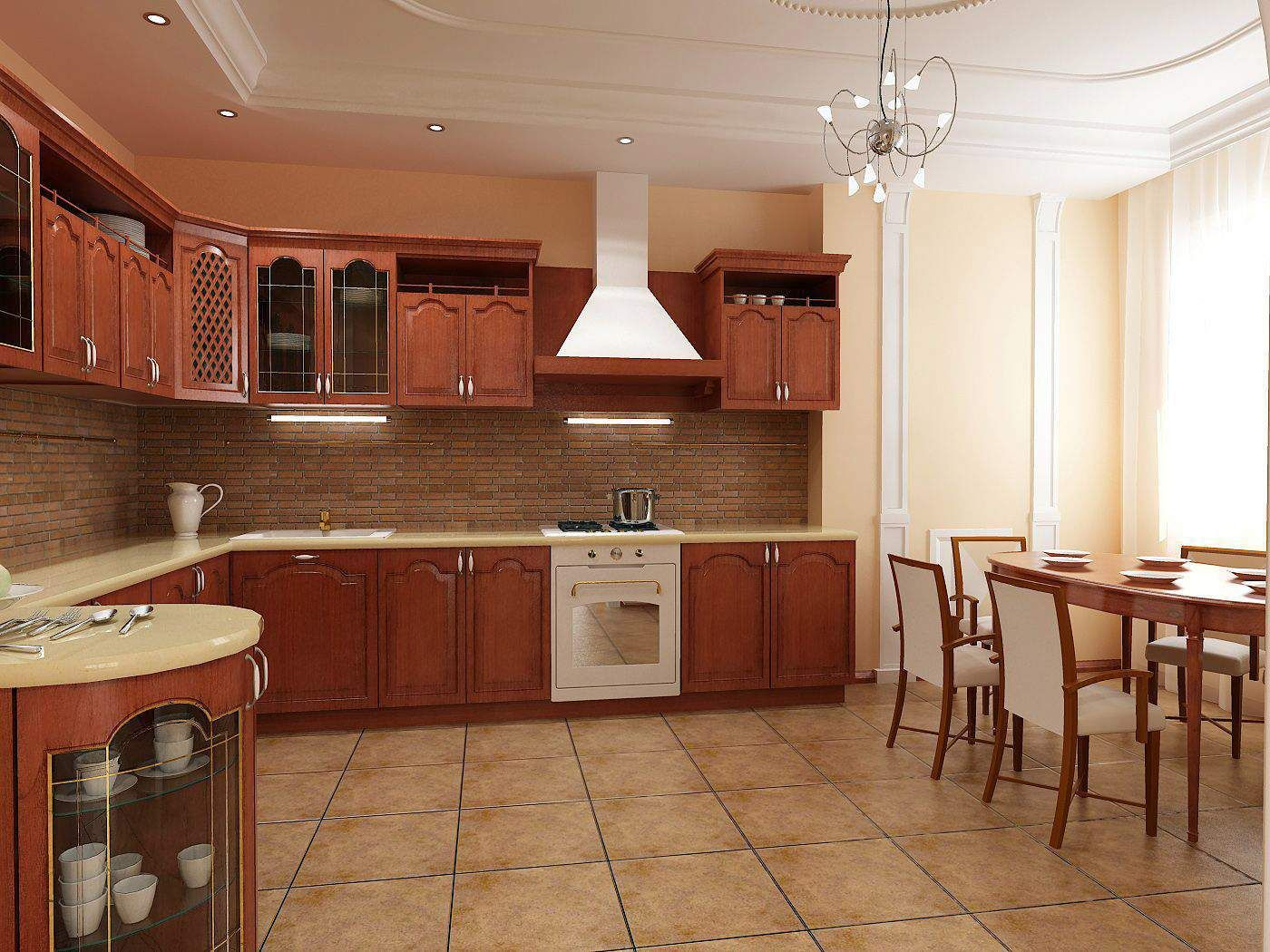 kitchen interior design ideas small space style dining kitchen