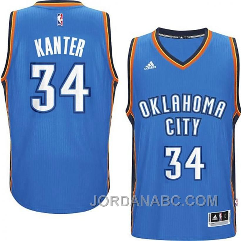 enes kanter jersey