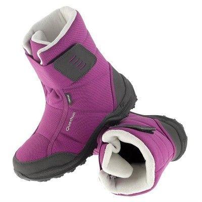 Mhyons Zimnyaya Modnaya Detskaya Kozha Snegostupy Dlya Obuv Dlya Devochek Obuv Dlya Malchikov Teplye Botinki Marti Girls Snow Boots Leather Snow Boots Baby Girl Boots