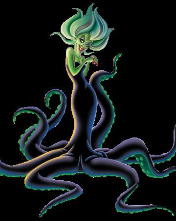 Pin On The Little Mermaid