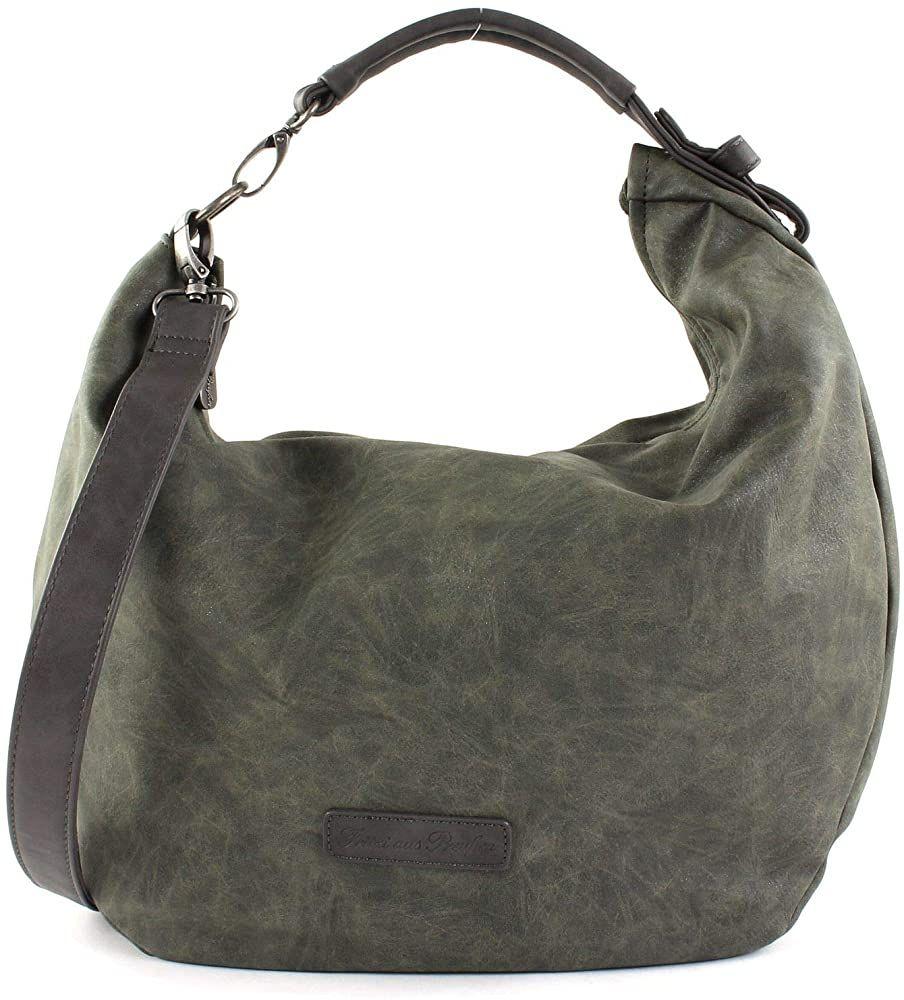 Fritzi Aus Preussen Feira Schultertasche 10x37x43 5 Cm Handtaschen Geschenkideen Handtachen Taschen Frau Damen In 2020 Schultertasche Taschen Handtaschen