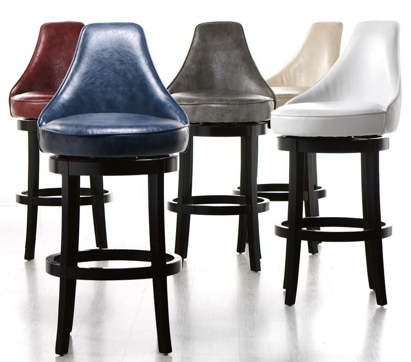 Bar Stools With Backs And Swivels Swivel Bases Search
