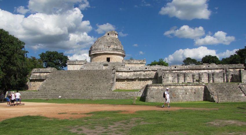 An ancient Mayan Copernicus | Ancient mayan, Mayan, Ancient