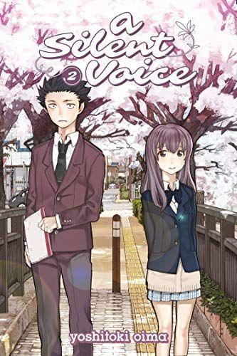 Download Pdf A Silent Voice 2 Free Epub Mobi Ebooks A Silent Voice Manga The Voice Manga Books
