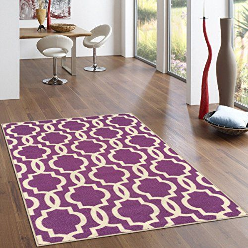Kapaqua Rubber Backed Fancy Moroccan Area Non-Slip Rug, 4... https://www.amazon.com/dp/B019PU798Q/ref=cm_sw_r_pi_dp_QXeCxbX598R8N