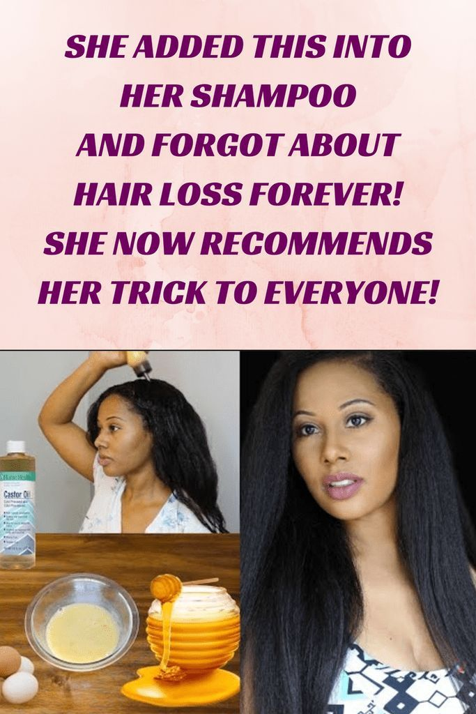 She added this into her shampoo and forgot about hair loss forever she added this into her shampoo and forgot about hair loss forever she thai food recipeshealthy forumfinder Images