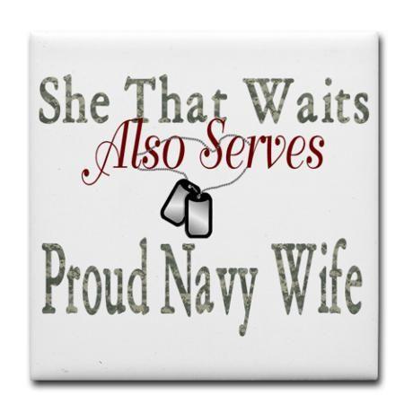 She that waits also serves