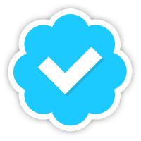How To Get Twitter Verified Tick Badge Milkshake Factory Com Sanat