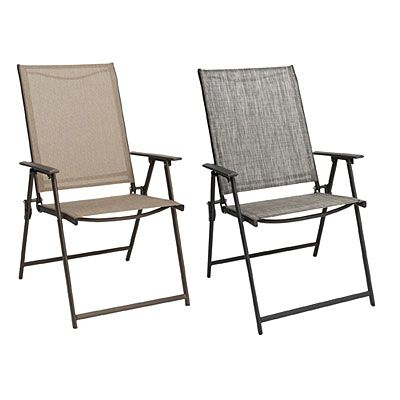Folding Sling Chairs At Big Lots Outdoor Chairs Chair