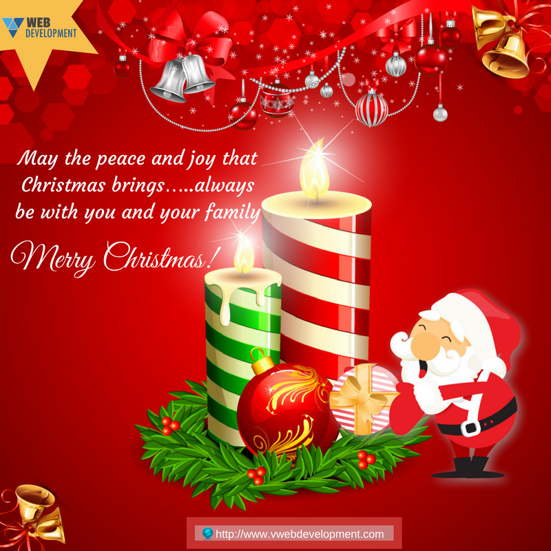 Wishing you a beautiful holiday with lots of cheers and gifts coming your way. Merry Xmas greetings!