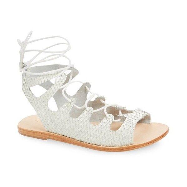 Urge Footwear 'Sparticus' Ghillie Sandal (775 GTQ) </p>                     </div>   <!--bof Product URL --> <!--eof Product URL --> <!--bof Quantity Discounts table --> <!--eof Quantity Discounts table --> </div>                        </dd> <dt class=