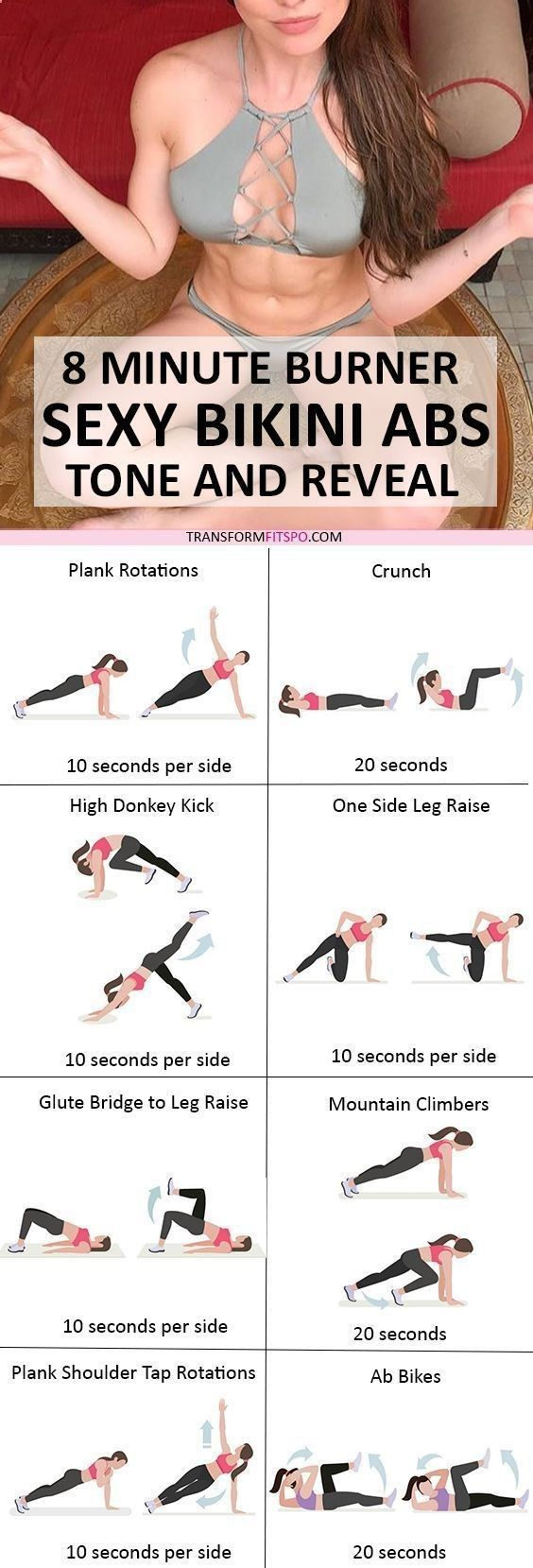 Youll not believe how effective this workout is! Repin and share if it gave you rapid results! Read the post for all the informat…   Fitness ...