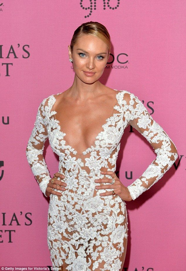 Karlie Kloss, Candice Swanepoel and Taylor Swift sizzle in sexy ...