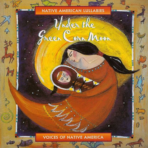 "▶ ""Tu Tu Teshcote (Canción de Cuna Azteca)"" - Native American Lullabies - YouTube"