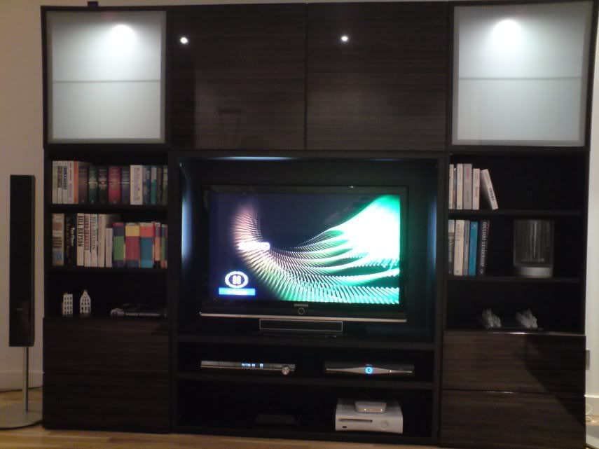besta enon tv stand in black brown page 2 ikea fans ikea besta tv stand home pinterest. Black Bedroom Furniture Sets. Home Design Ideas