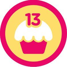 I Am 13 Today Yay Frases
