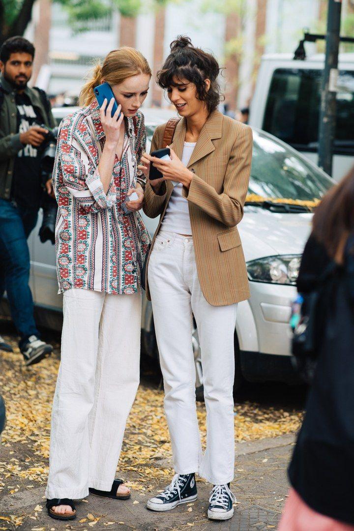 Nos astuces faciles pour calquer les looks des tops à la Fashion Week