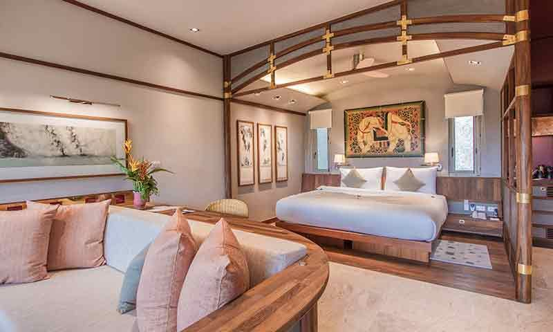 Kamalaya Koh Samui Health And Wellness Resort With Spa Yoga And Detox Retreats And Luxury Holidays In Thailand Suites Koh Samui Wellness Hotel