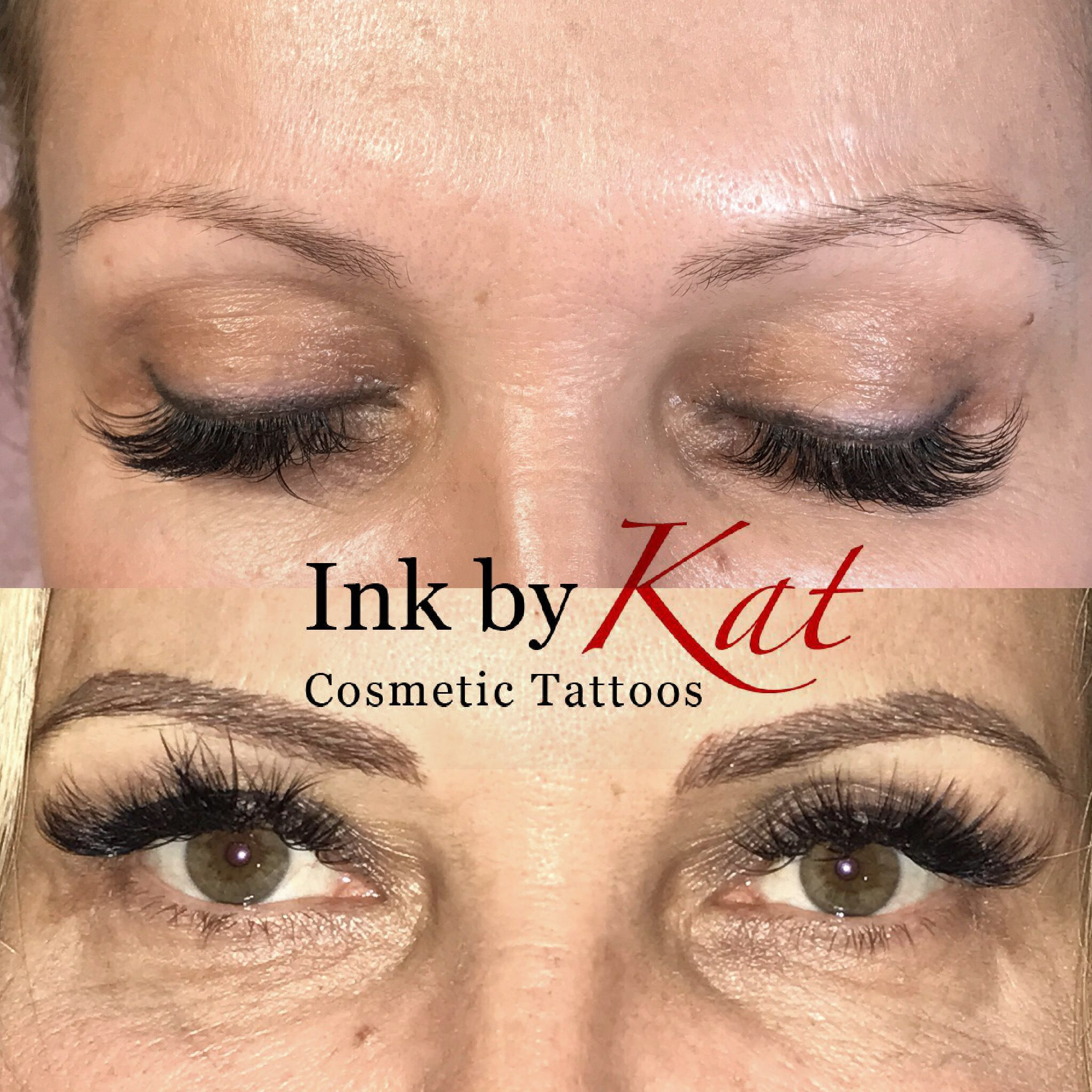 Pin by Permanent Makeup NYC on PMU.NYC Cosmetic tattoo