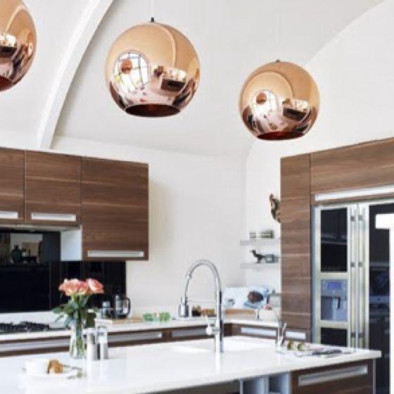 Rose Gold Light Fixtures Lighting Kitchen Pendant Lighting Kitchen Pendants Copper Lighting