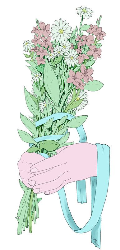 Bouquet (notext)