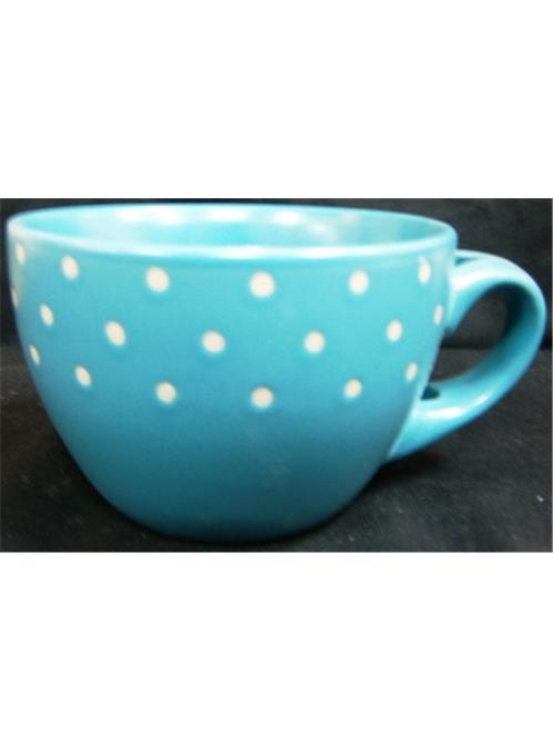 Hot Dots jumbo mugs