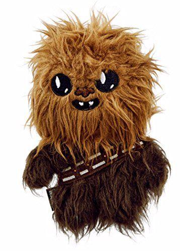 Star Wars Chewbacca Flattie Dog Toy 6 L By Petco You Can Find