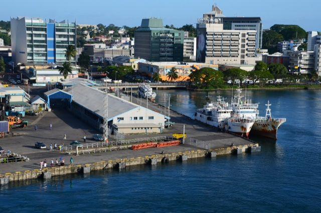 Suva Fiji With Images Travel To Fiji