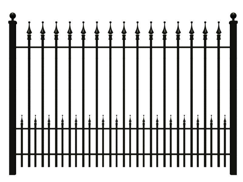 Fence Ideas And Privacy Fence Repair Cost In 2020 Wrought Iron Fences Fence Design Iron Fence