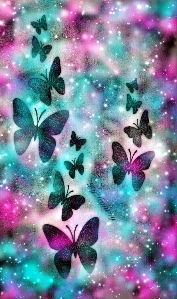 Mariposas brillantes sparkly butterflies fondos for Imagenes geniales para fondo de pantalla