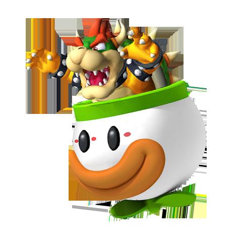 Bowser Clown Car Png Super Mario Nintendo Bowser Super Mario Art
