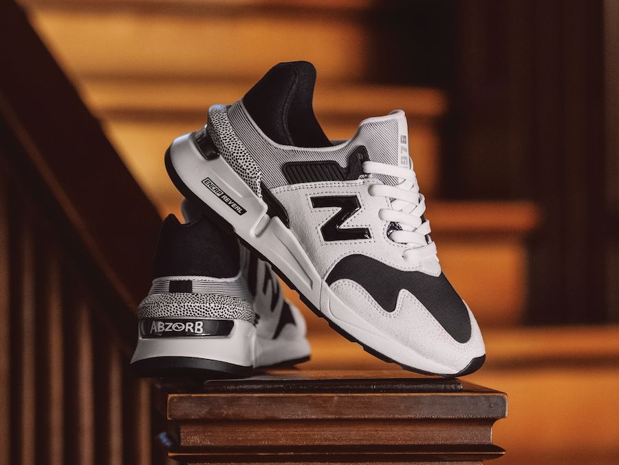 New Balance 997S Summer 2019 Release Date in 2020 (With