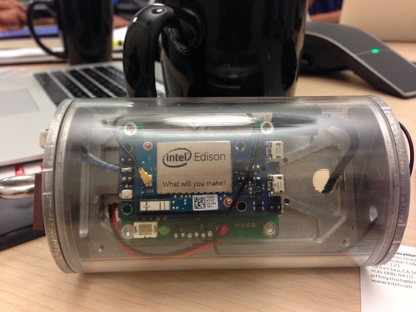 Intel Edison Cansat Pinterest List Of Best Online Circuit Simulator Gadgetronicx Engineering Projects Computers