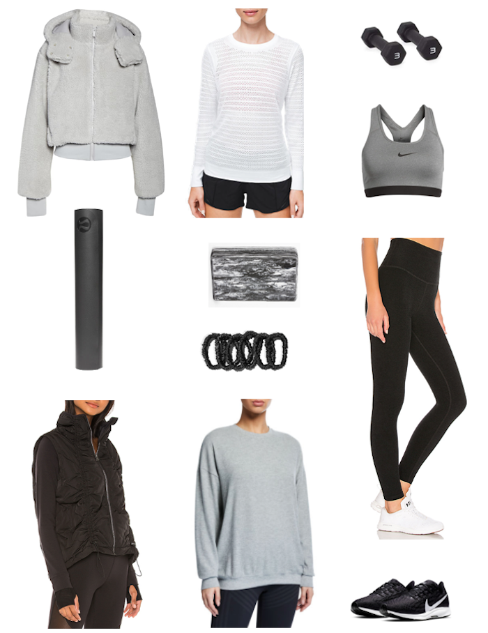 Fitness favorites - workout clothes - athliesure - leggings - lululemon - yoga    Wanted to share a...
