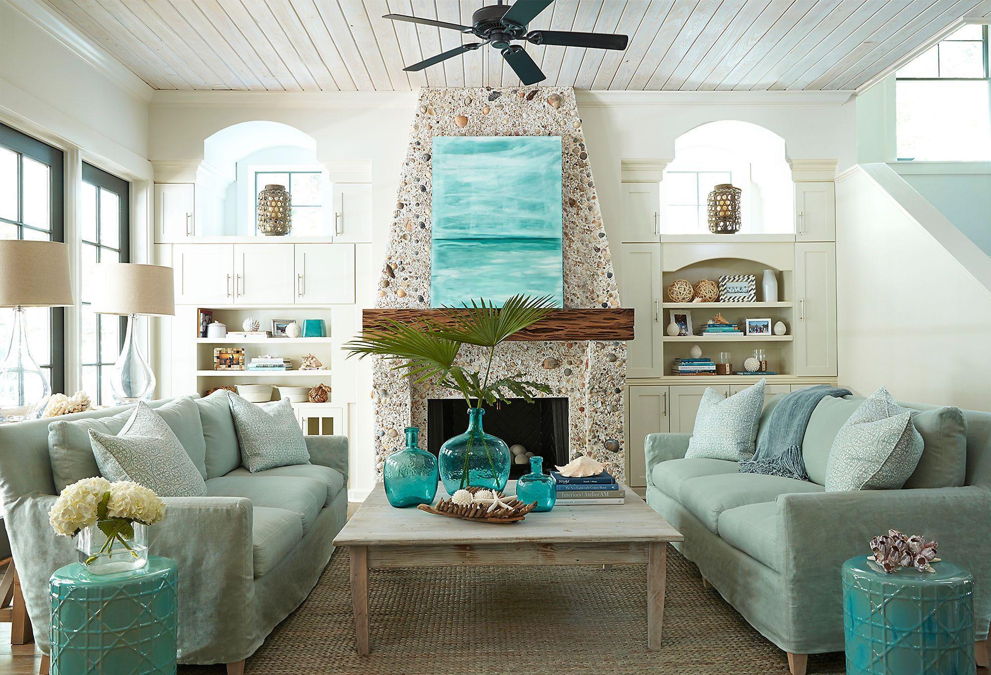 Inspired By...: Carmel's Coastal Style