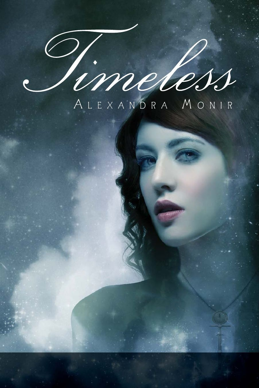 Timeless By Alexandra Monir