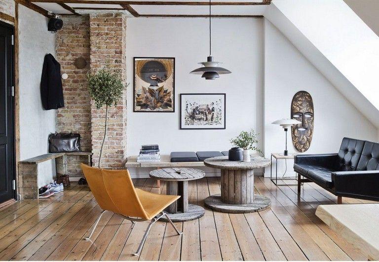 46 Admirable Scandinavian Living Room Design Ideas Nordic Style Living Room Scandinavian Scandinavian Design Living Room Couches Living Room